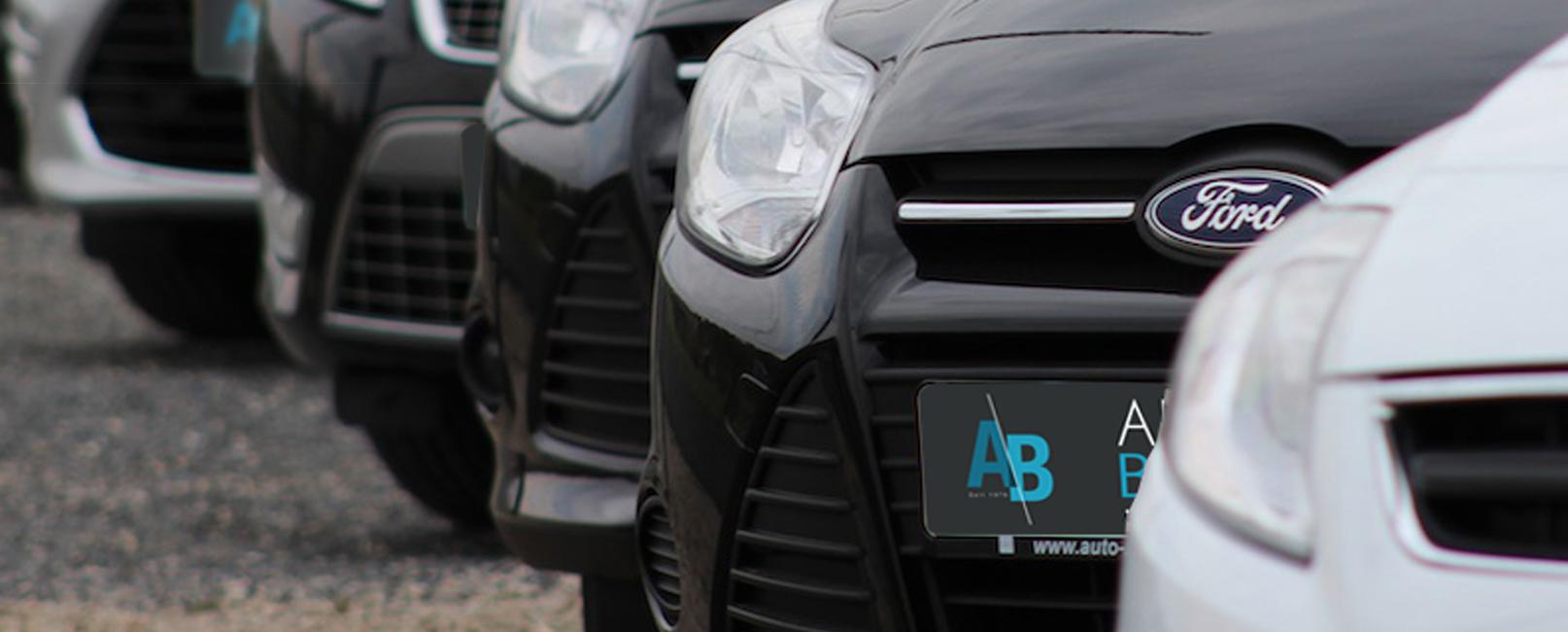 Authohaus Bogdan In Bamberg Jahreswagen Gebrauchtwagen
